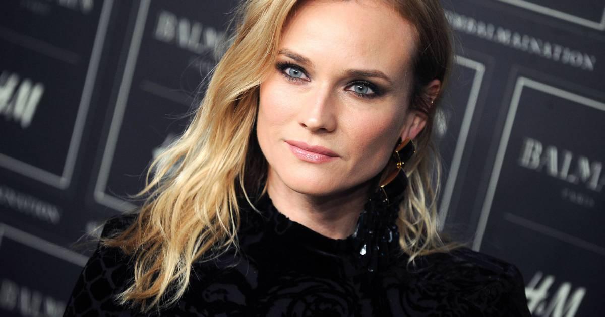 Diane Kruger, Léa Seydoux  10 blonds qui nous inspirent pour le printemps