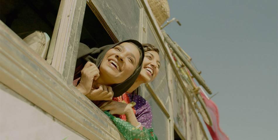 """""""La saison des femmes"""" de Leena Yadav raconte les destins croisés de quatre femmes issues d'un milieu rural en Inde."""