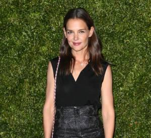 Katie Holmes, Julia Restoin-Roitfeld : la soirée Chanel du Festival de Tribeca