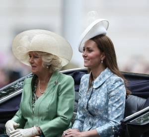 Kate Middleton : Camilla, cause de sa rupture avec William en 2007 ?