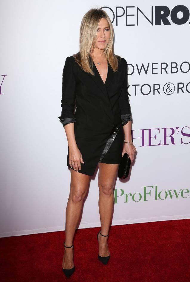 Déjà élue plus belle femme du monde par le magazine People en 2004, Jennifer Aniston a une nouvelle fois décroché le titre tant convoité. A 47 ans, Jen est la plus belle !