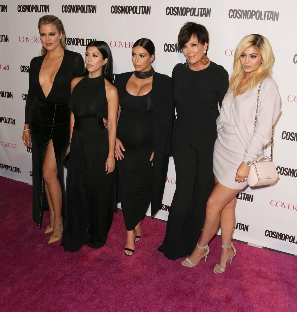 Dans le clan Kardashian, la médecine esthétique est un incontournable.