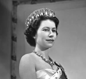 Dans la boîte à bijoux... d'Elizabeth II