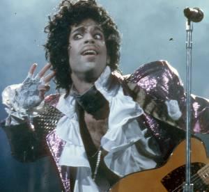 Prince : 18 folles infos sur l'icône