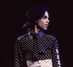 Prince en 1988 à Philadelphie.
