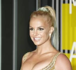 Britney Spears : en larmes pour une vidéo déjantée qui met mal à l'aise
