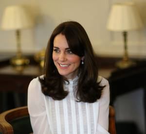 Kate Middleton : pourquoi elle habille toujours ses enfants de la même façon