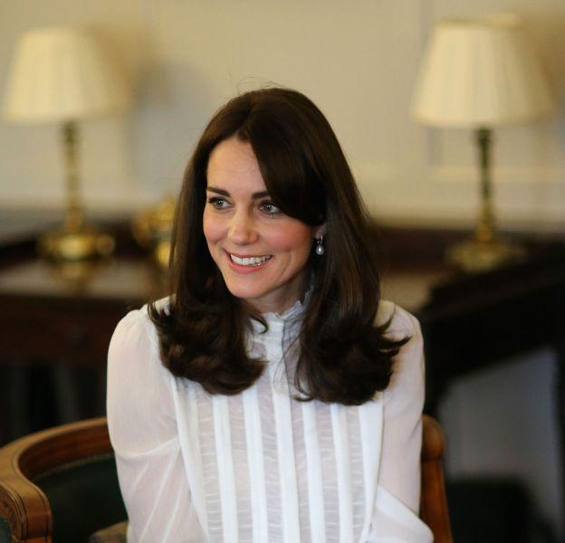 Kate Middleton refuse de faire de ses enfants des panneaux publicitaires.