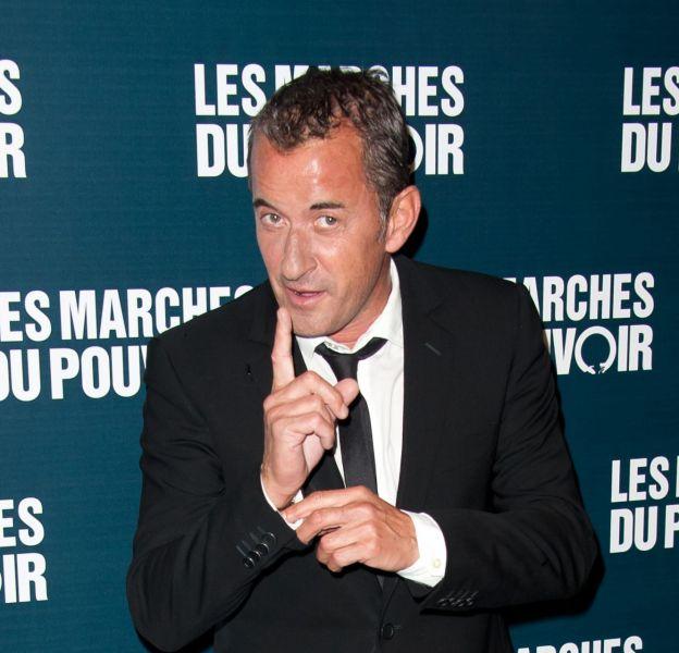 L'animateur de télévision Christophe Dechavanne