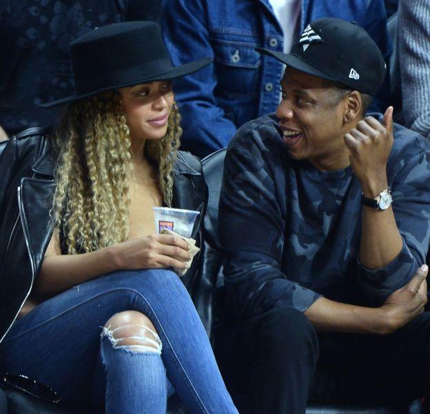 """Sur """"Lemonade"""", Beyoncé évoque les infidélités de son mari."""