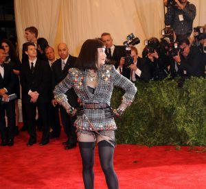 Madonna : les looks de tapis rouge les plus dingues de la reine de la pop
