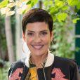 Cristina Cordula est en vacances et s'en donne à coeur joie sur Instagram.
