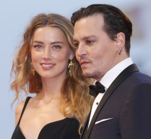 Johnny Depp et Amber Heard : 7 millions de dollars pour tomber d'accord