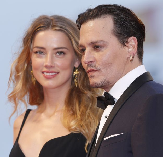 Amber Heard et Johnny Depp ont enfin trouvé un accord.