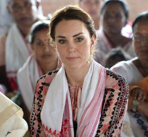 Kate Middleton, la princesse s'engage pour la santé des enfants malades...