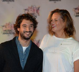 Laure Manaudou est en couple avec Jérémy Frérot, qui s'entend à merveille avec sa petite Manon.
