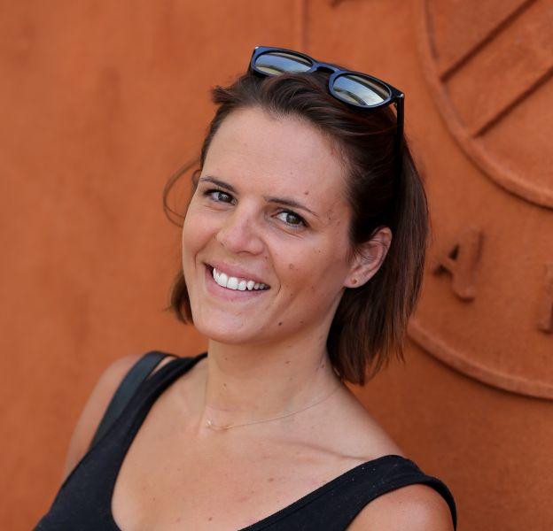 Laure Manaudou est partie se reposer en Corse avec sa fille.