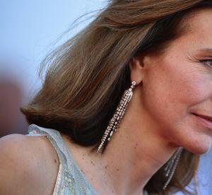 Carole Bouquet a 59 ans : les plus beaux tapis rouge de l'icône française