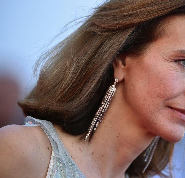 Carole Bouquet, l'icône du cinéma français a 59 ans aujourd'hui.