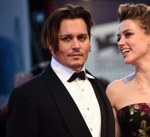 Amber Heard et Johnny Depp ont enfin trouvé un accord à l'amiable.