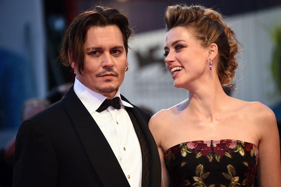 Amber Heard et Johnny Depp ont enfin trouvé un accord à l'amiable.