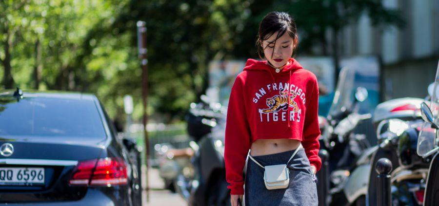 Mode : le règne du hoodie