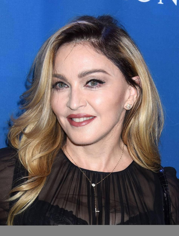A 58 ans, Madonna est toujours la reine de la pop.
