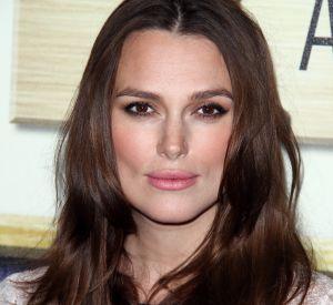 L'actrice a aussi vu sa nature de cheveux changer après l'accouchement.