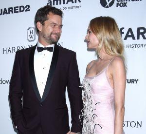 Les deux acteurs avaient annoncé leur séparation en juillet dernier.