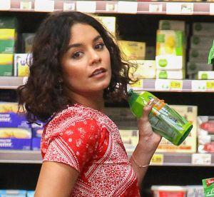 Vanessa Hudgens : l'actrice montre ses fesses au supermarché !
