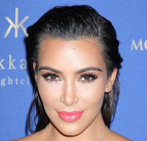 Kim Kardashian s'amuse comme une folle au Mexique !