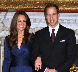 Kate Middleton, sa robe de fiançailles en rupture de stock !