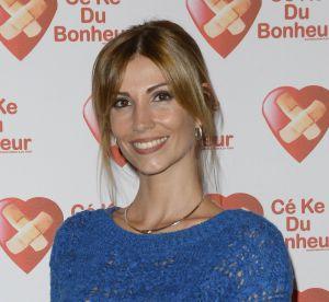 Alexandra Rosenfeld : maman heureuse, elle présente sa fille bébé !