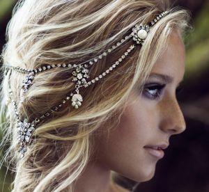 Bijoux pour cheveux : la sélection de la rédac'