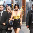 Kendall Jenner, un vrai défilé, même dans les rues de L.A.