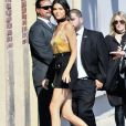 Kendall Jenner a récemment déménagé de chez sa mère. Désormais, elle vit en face de chez Jimmy Kimmel.