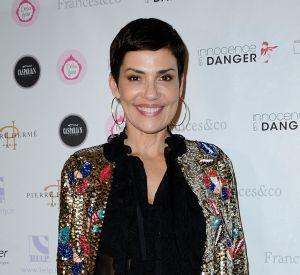 Cristina Cordula a rendu un hommage émouvant à Sonia Rykiel.