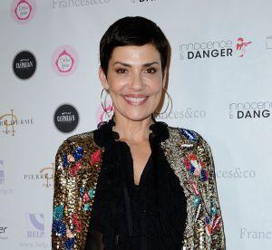 Cristina Cordula : une photo d'elle mannequin pour un hommage à Sonia Rykiel