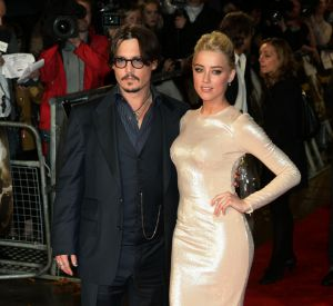 Amber Heard estime que Johnny Depp ne respecte pas les conditions du divorce.