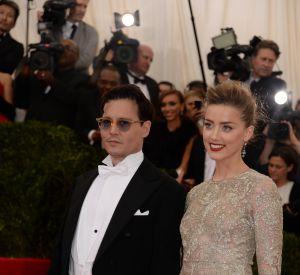 Pour l'instant Johnny Depp n'a daigné répondre.