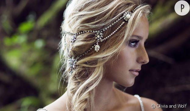 Le bijou de tête est la star de l'été... et de l'hiver ?