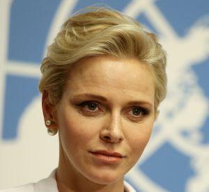 Charlène de Monaco : la princesse devient secouriste le temps d'une journée !