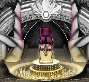 Christian Louboutin crée sa ligne de parfums