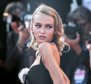 Lily-Rose Depp : une petite danse très sexy sur Instagram
