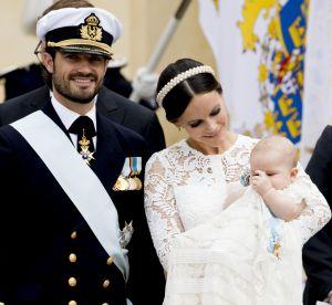 Alexander de Suède : découvrez les photos officielles du baptême !