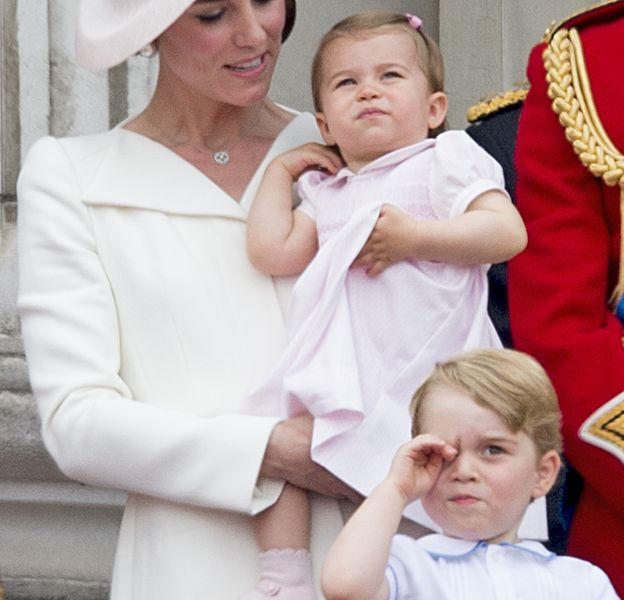 Les deux têtes blondes du couple de Cambridge sont attendues au Canada.