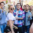 """Lady Gaga vient de sortir son nouveau single """"Perfect Illusion""""."""