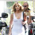 Khloe Kardashian est une vraie bombe.