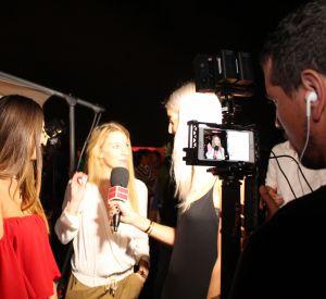 Notre reportage en live pendant la soirée Clarins x Puretrend.
