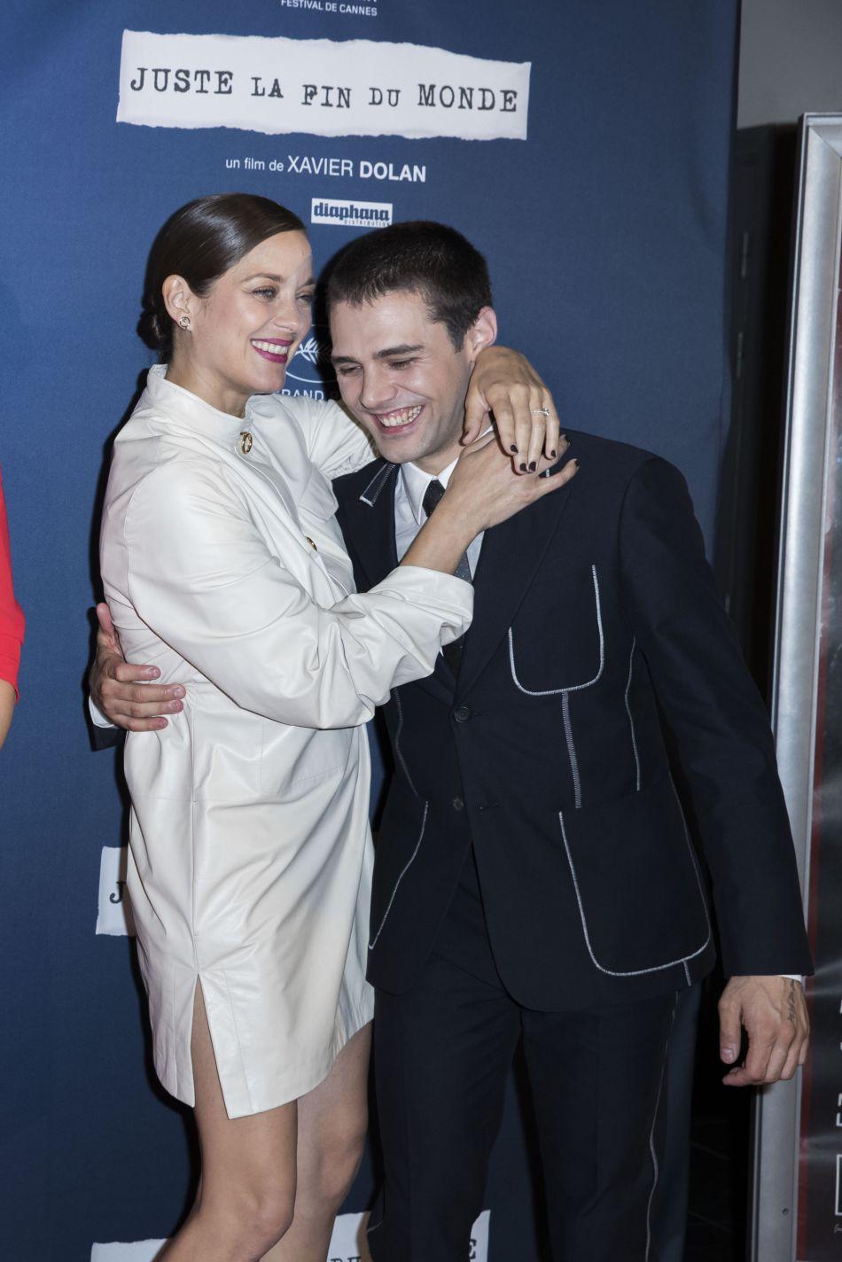 Peu importe, le réalisateur était reparti du festival de Cannes avec le Grand Prix du Jury.